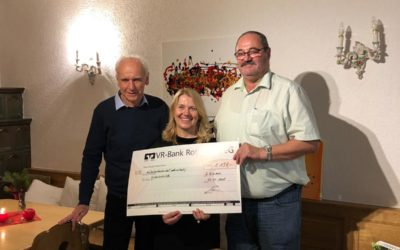 Vernissage von Erika Hauer in Bad Birnbach
