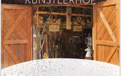 ✨Inspiration Künstlerhof die 1. Waldweihnacht✨✨ am 16. und 17.November in Bad Birnbach